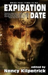 "Interview – Nancy Kilpatrick, ed. ""Expiration Date"""
