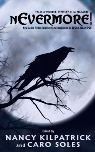 "Interview – Nancy Kilpatrick and Caro Soles, eds. ""nEvermore!"""