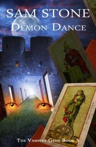 demon dance cover