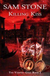 killing kiss cover