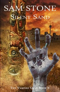 silent sand cover