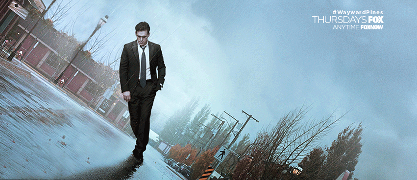 Season Two Trailer Released for 'Wayward Pines'!