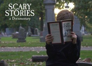 Your Childhood Nightmares Live Again in 'Scary Stories: A Documentary'