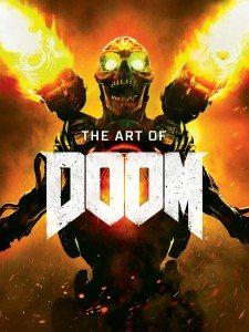 Pre-order 'The Art of Doom' Now! Do It!