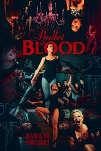 'Ballet of Blood' Dances Its Way onto VOD This March!