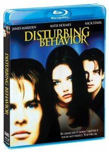 'Disturbing Behavior' To Receive A Blu-ray Release!