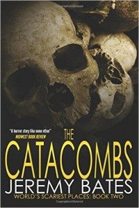 bates catacombs