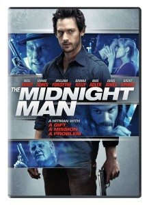 'The Midnight Man' Debuts on DVD and Digital HD This March