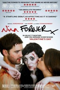 Love Never Dies In 'Nina Forever'