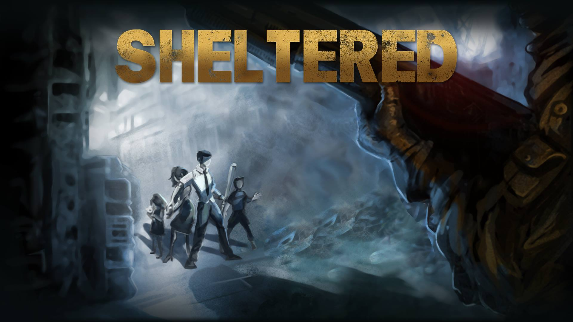 New Ps4 Games Coming Soon : Xbox and pc hit 'sheltered coming soon to ps horror