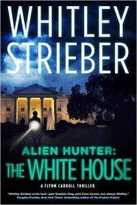 strieber white house