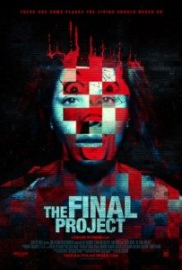 'The Final Project' Release Details!