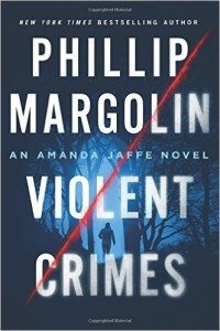 violent crimes margolin