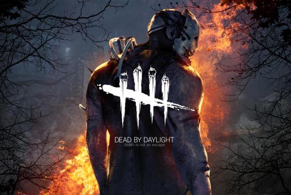 Pre-order 'Dead by Daylight' on Steam Now!