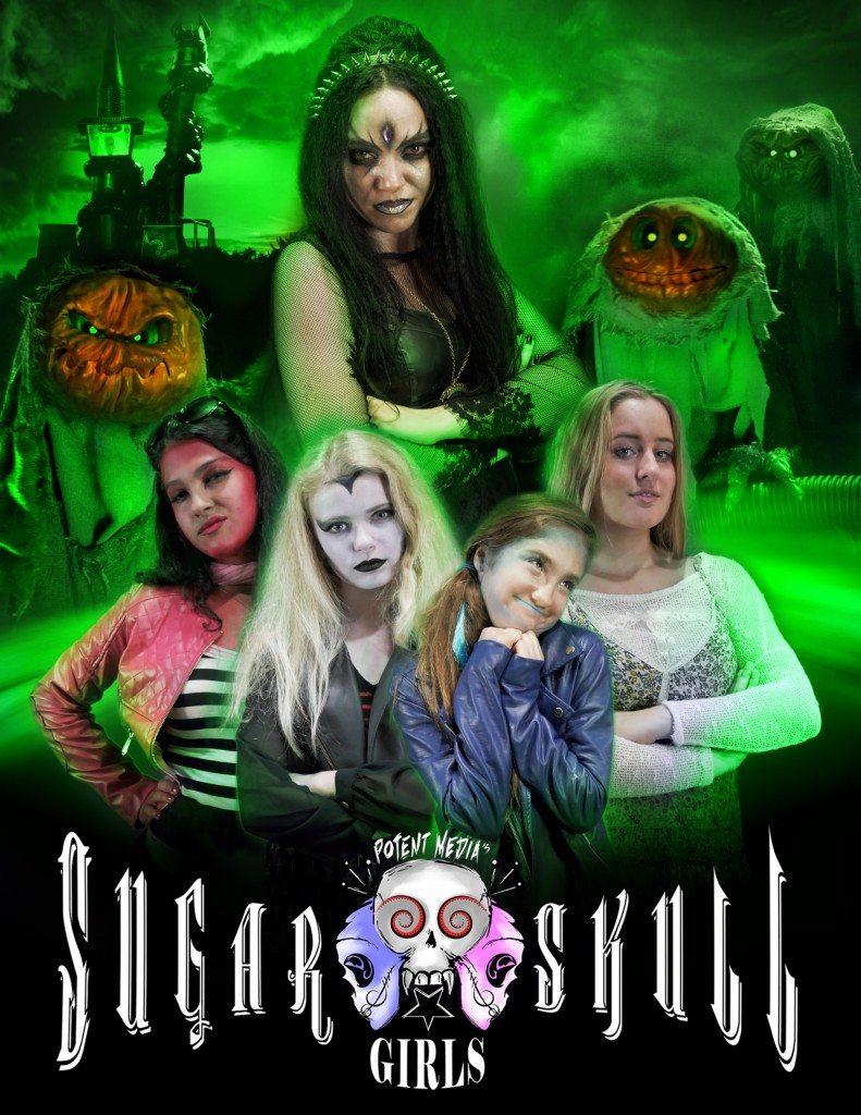 Sugar-Skull-Girls-Poster