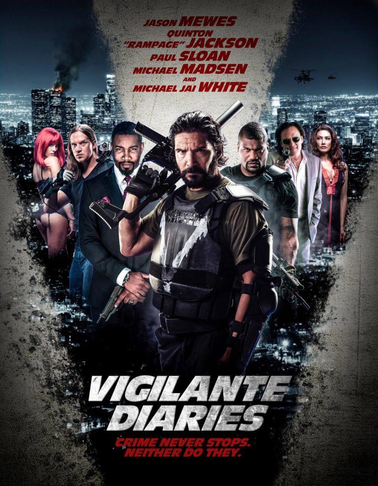 how to become a vigilante crime fighter