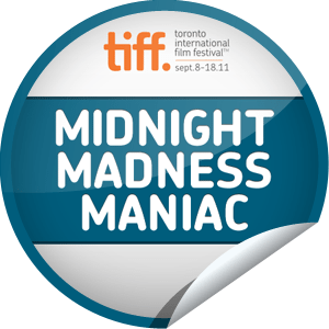 Schedule Announced for TIFF 2016 Midnight Madness