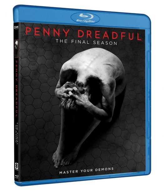 The Final Season of 'Penny Dreadful' Blu-ray Release Details!