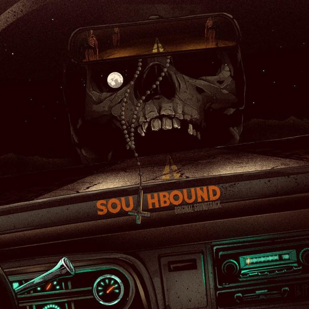 Mondo Is Releasing A 'Southbound' Soundtrack This Week!