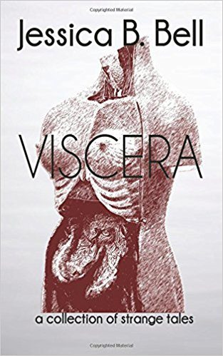 Viscera – Book Review