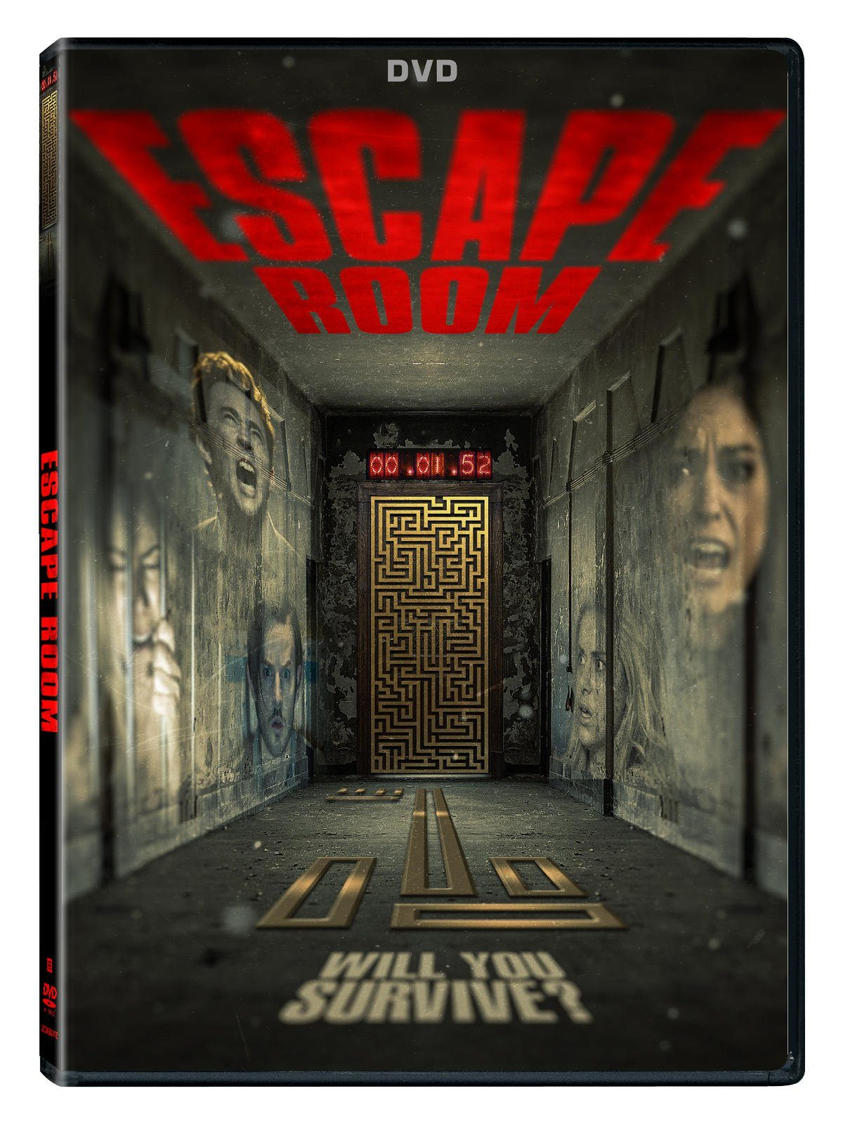Next Generation Escape Rooms