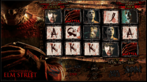 Top Horror Movie Inspired Slot Games