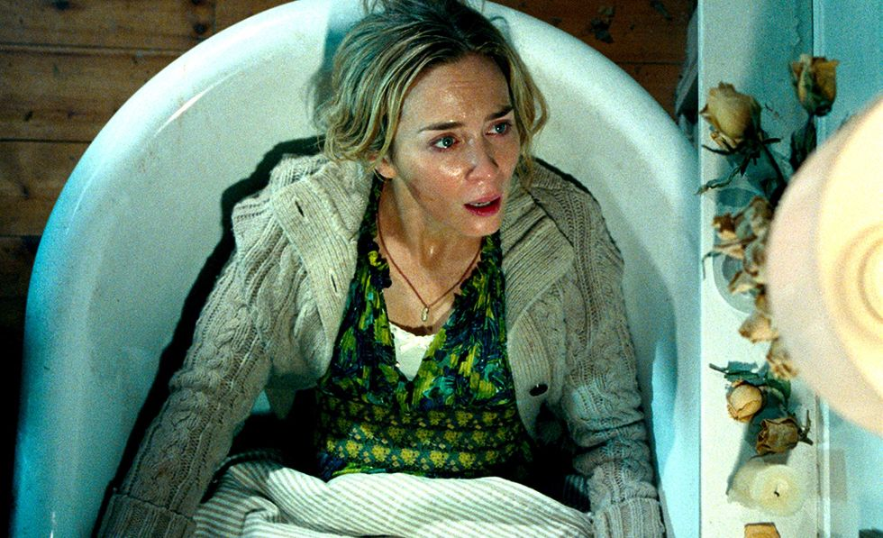 SXSW Will Open with 'A Quiet Place'