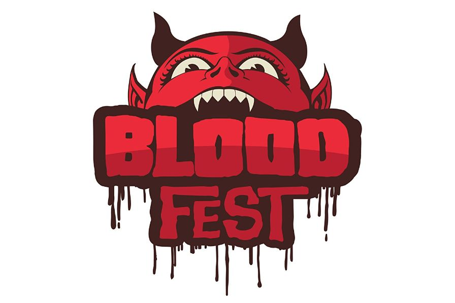 The Teaser Trailer is Out for 'Blood Fest'