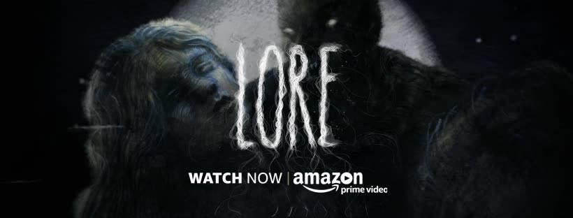 Amazon is Giving Us a Second Season of 'Lore'