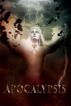 Indican Pictures Releases Sci-fi and Horror Thriller 'Apocalypsis'