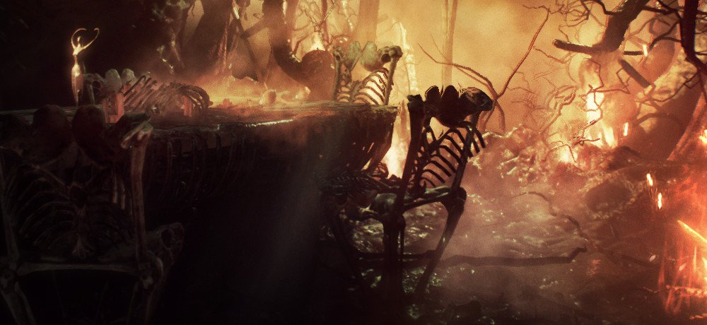 Enter the Creepy Confines of Hell in New Gameplay Footage from 'Agony'