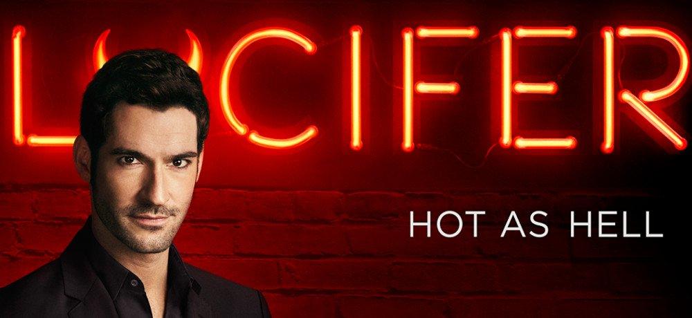 'Lucifer' Season 3 Bonus Episodes to Air on FOX May 28th!