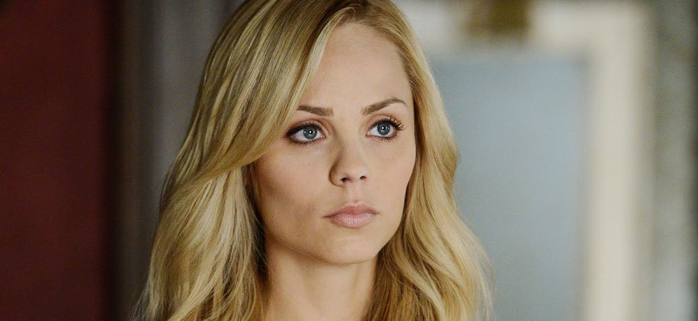 Laura Vandervoort to Star in Jen and Sylvia Soska's Remake of 'Rabid'