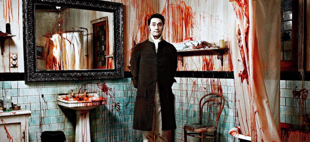 'What We Do in the  Shadows' Series Officially Ordered by FX