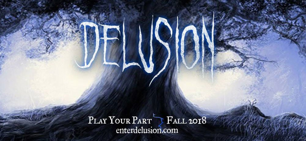 Interactive Theatre Experience 'Delusion' Returns to Los Angeles This September with New Season 'The Blue Blade'