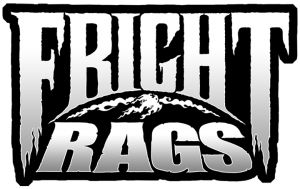 Get Haunted by 'Poltergeist,' 'The Amityville Horror,' 'Predator,' and More from FRIGHT-RAGS!