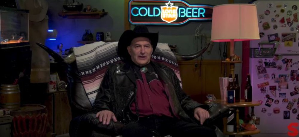 Shudder Announces 'The Last Drive-In with Joe Bob Briggs' 24-Hour Horror Movie Marathon, Beginning Friday, the 13th of July