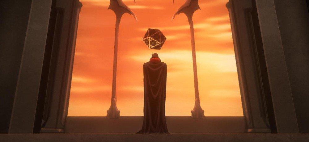 Watch the Trailer for 'Castlevania' Season 2