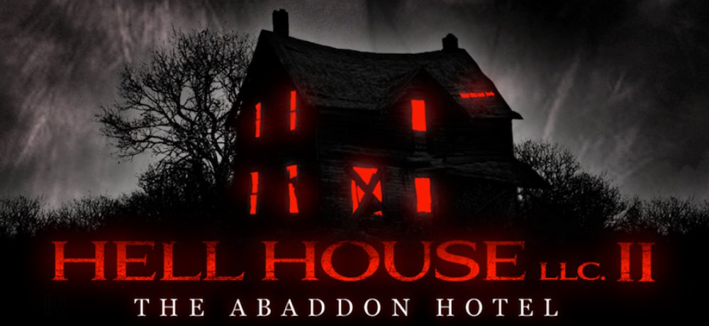 Watch the Opening Scene from 'Hell House LLC II – The Abaddon Hotel'