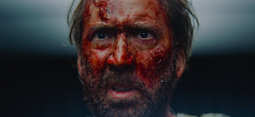 Early Theatrical Screenings Announced for 'Mandy,' Featuring Recorded Q&A with Nicolas Cage & Panos Cosmatos
