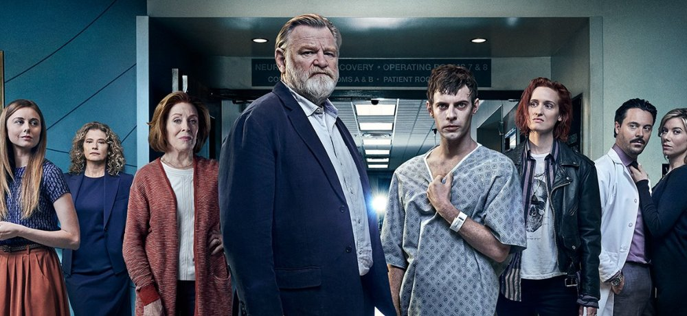 AT&T AUDIENCE Network Reveals the Trailer for 'Mr. Mercedes' Season 2
