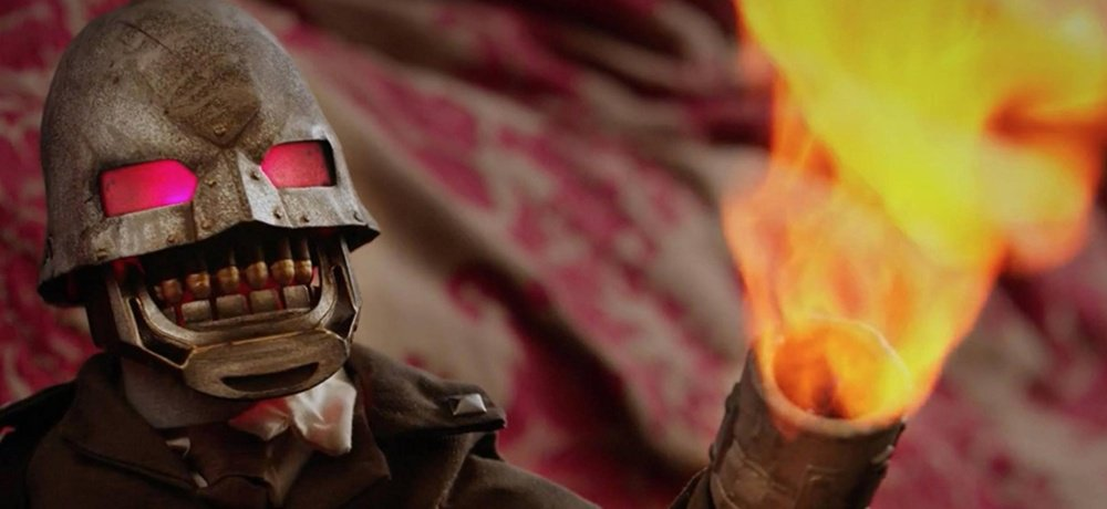 Fangoria to Host Live Movie Night VOD Viewing Party for 'Puppet Master: The Littlest Reich' on Friday, August 17th