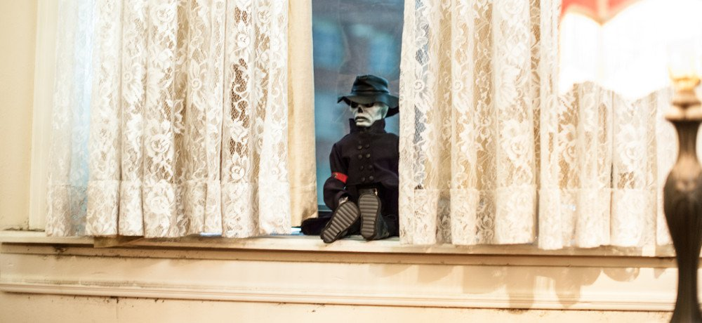 'Puppet Master: The Littlest Reich' Coming to Blu-ray, DVD, and 4K Ultra HD on September 25th