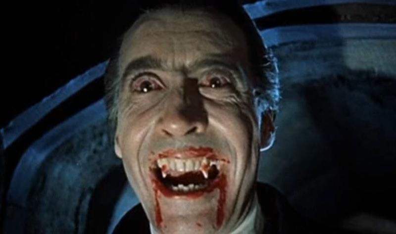 Why Vampire Horror Movies Intrigue Us?