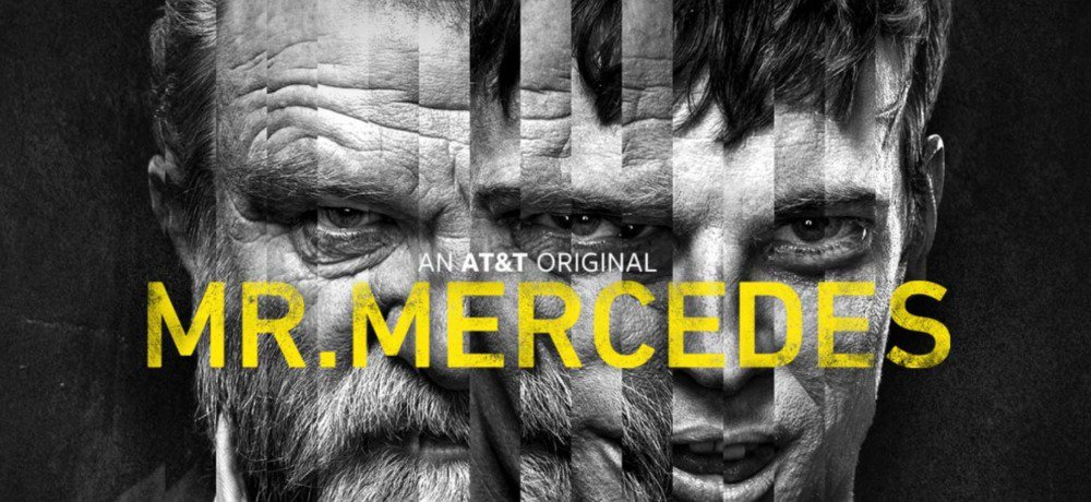 'Mr. Mercedes' Renewed for Season 3 by AT&T AUDIENCE Network