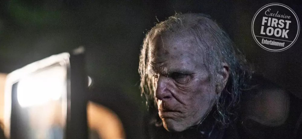 Entertainment Weekly Reveals First Photo of Zachary Quinto in AMC's Adaptation of Joe Hill's 'NOS4A2'