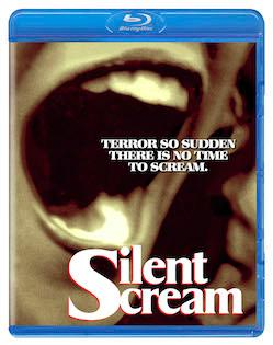 'Silent Scream' (1979) Available on Blu-ray and DVD January 2nd