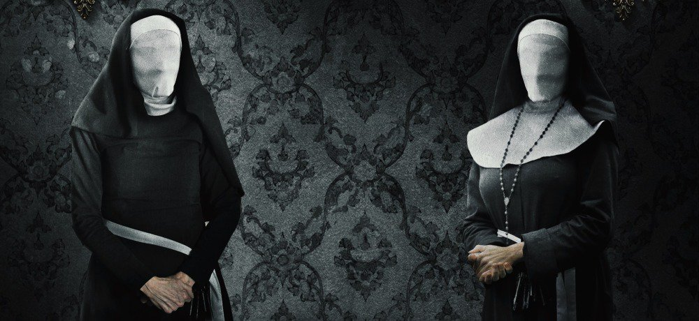 """""""Repent Your Sins"""" with the Official Trailer for Darren Lynn Bousman's 'St. Agatha'"""