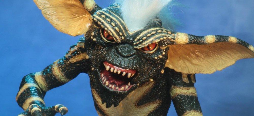 'Gremlins' Ultimate Stripe Figure Looks to Wreak Havoc in New Photos from NECA