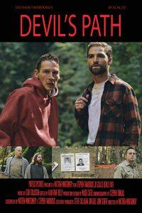 Devil's Path North American Release Dates